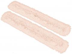 V Sweeper Sleeves White