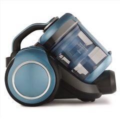 Beko Cylinder Bagless Vacuum Cleaner in Blue
