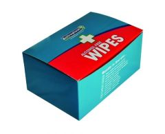 Wallace Cameron Alcohol Free Wipes Box of 100