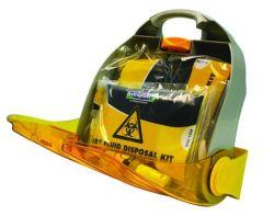 Wallace Cameron Bambino Premier Body Fluid Disposal Kit Dispenser