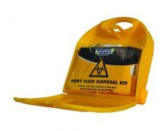 Wallace Cameron Piccolo Body Fluid Disposal Kit Dispenser