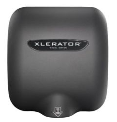 Xlerator® NEW Excel Hand Dryer in Graphite