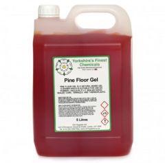 Yorkshire's Finest Chemicals- Pine Gel (5 Litre)