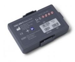 Replacement Battery for the ZOLL AED 3® Defibrillator