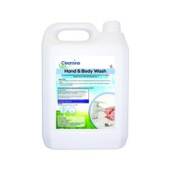 Cleanline Eco Hand and Body Wash
