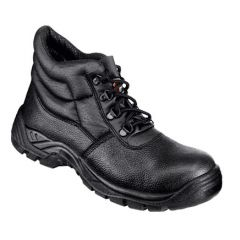 Tuf D Ring Chukka Safety Boot with Midsole Size 6 to 11