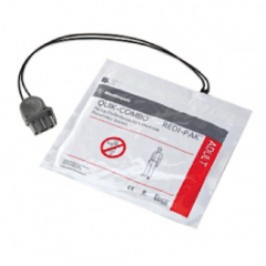 Physio Control LIFEPAK® Edge System™ Adult Electrodes with REDI-PAK™