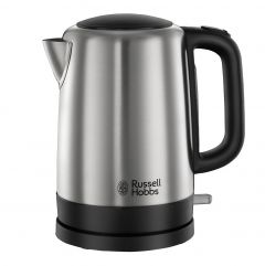 Russell Hobbs Cantebury Brushed 1.7L Jug Kettle