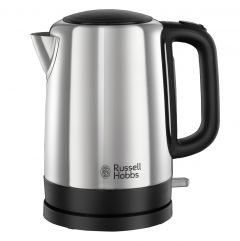 Russell Hobbs Cantebury Polished 1.7L Jug Kettle