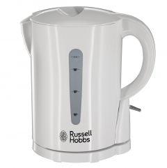 Russell Hobbs 1.7L White Jug Kettle