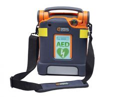 Premium Carry Case for Powerheart® AED G5