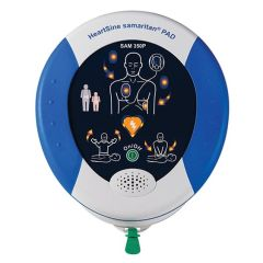 HeartSine® Samaritan® Semi Automatic 350p Unit Defibrillator