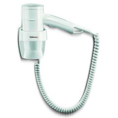 Valera Premium 1100w Wall Mounted Hairdryer in White