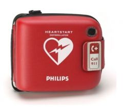 Carry Case for the Philips HeartStart FRx Defibrillator