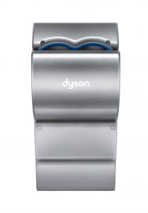 Dyson Airblade™ dB AB14 50% Quieter Hand Dryer in Grey