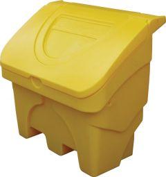 Yellow Grit Bin 200L