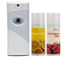 100ml Air Freshener Starter Pack