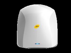 PHS Airstream Key Hand Dryer in White
