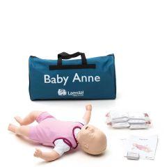 Baby Anne CPR Infant Training Manikin in Light Skin Single
