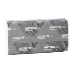 Katrin Plus Non Stop M2 2 Ply Luxury Hand Towels (Case of 15) - 344464