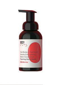 Beco 250ml Wild Berries Foam Soap