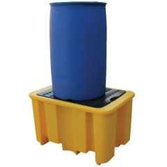 Bunded Drum Spill Pallets (Various Sizes)