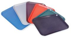 """""""U-Fast Food"""" Tray in 6 Colours 30.5 x 40cm (Pack of 12)"""