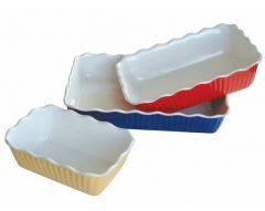 Deli Crocks 2.2 Litre in Yellow, Red or Blue