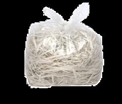 120 Gauge  - Clear Medium Density Bags (Case of 200)