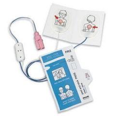 Philips HeartStart FR2/FR2+ Defibrillator Pads for Infant/Child