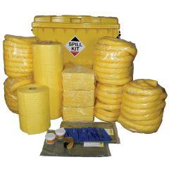 1100 Litre Chemical Spill Kit