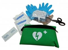 Rescue Ready Kit for First Responders Emergency Use