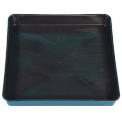 Large Square Spill/Drip Tray 95% Recycled Material