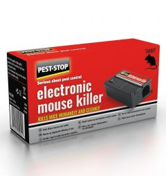 Electronic Mouse Killer