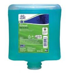 Estesol Hair & Body Wash 2 Litre (Case of 4)