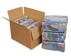 EVO Recycled Rag Revolution 3 x 9.5kg in 1 Box