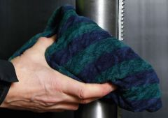 EVO Recycled Workshop Rags- Soft Towelling Cloths - CLEARANCE