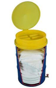 200 Litre Filter Drum Oil Water Separator