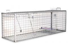 Fox Cage