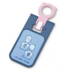 Infant/Child Key for the HeartStart FRx Defibrillator