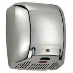 C21 Future GLX Automatic Hand Dryer in Chrome