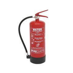 Firechief XTR 6l Water Fire Extinguisher (FXW6)