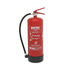 Firechief XTR 9l Water Fire Extinguisher (FXW9)