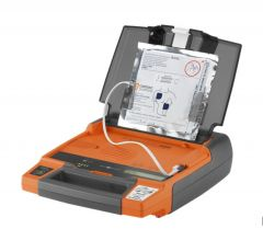 Cardiac Science™ Powerheart® AED G3 ELITE Fully Automatic Defibrillator