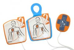 Powerheart® G5 Adult Defibrillation Pads with ICPR