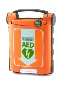 Cardiac Science™ Powerheart® AED G5 ICPR Semi-Automatic Defibrillator