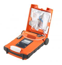 Cardiac Science™ Powerheart® AED G5 Fully Automatic Defibrillator