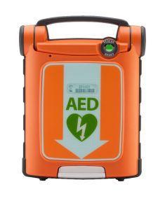 Cardiac Science™ Powerheart® AED G5 ICPR Fully Auto Defibrillator