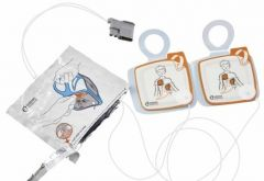 Intellisense™ Paediatric Defibrillation Pads for PowerHeart® G5 AED