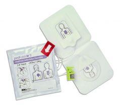 ZOLL Defibrillators Infant-Child Pedi Padz II